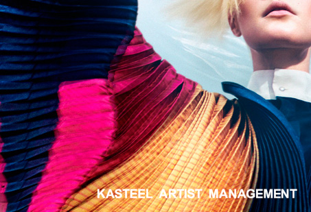 KASTEEL ARTIST MANAGEMENT